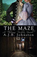The Maze — A Thomas Pichon Novel