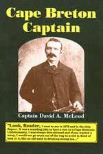 Cape Breton Captain