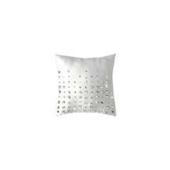 By Caprice Home Teardrop jewelled 30x30cm scatter cushion