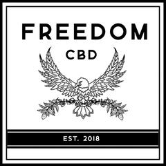 THC-Free CBD 1650mg