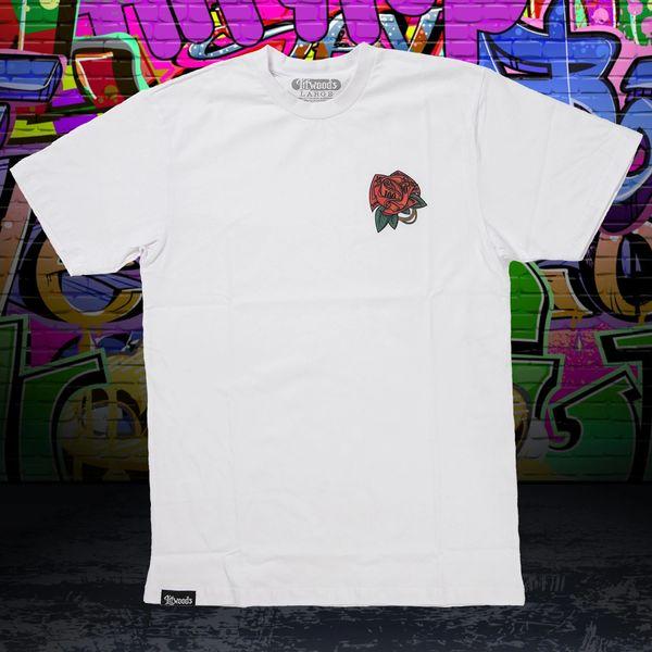 *NEW Thug Rose Short Sleeve T Shirt