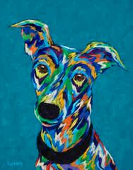 Forever Yours - Italian Greyhound