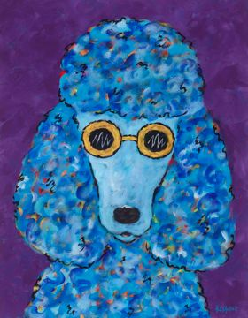 Party Poodle - Poodle