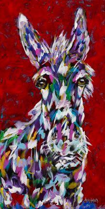 Wonky Donkey - Donkey