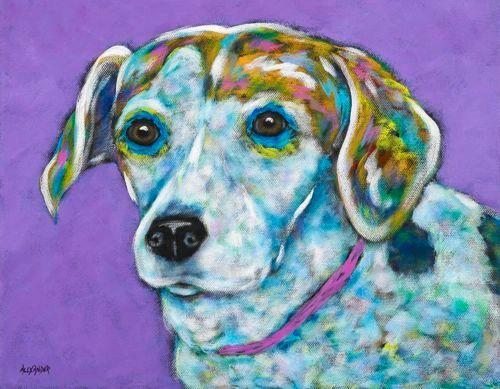 Sweet Baby - Beagle