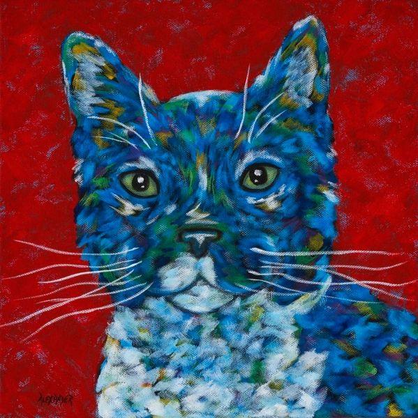 Pounce - Cat