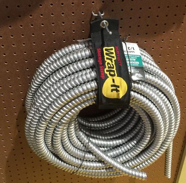Everbilt heavy duty flip up tool holder