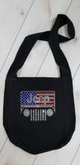 Bag Jeep USA Sling Bag