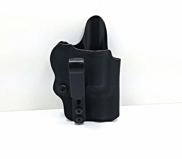 The Inside Revolver (IWB)