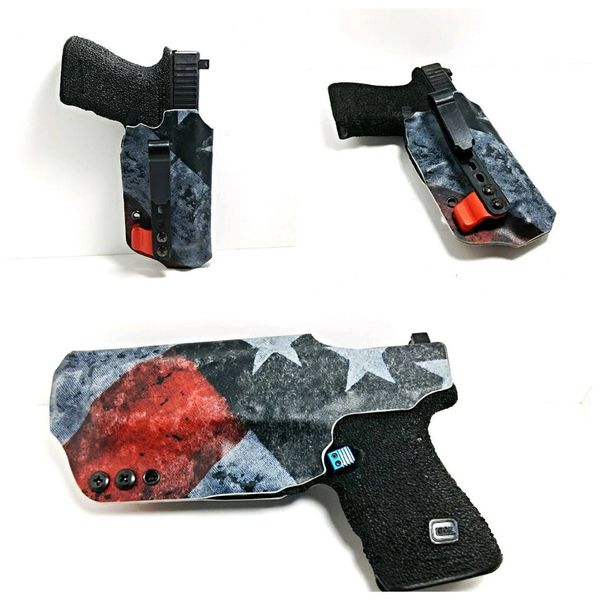 The Undercover (Tuckable IWB)