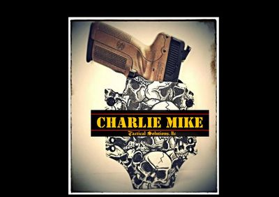 CHARLIE MIKE TACTICAL SOLUTIONS, LLC