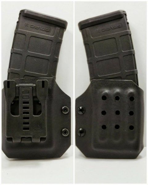 AR15/M4 Magazine Carrier