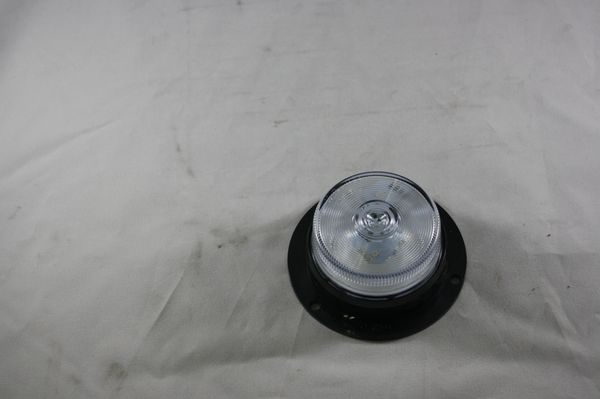 LED CORNER MARKER LIGHT CLEAR / RED