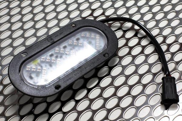 LED TURN SIGNAL CLEAR / AMBER