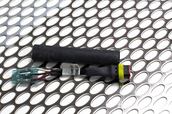 REPAIR KIT 3 PIN AMP