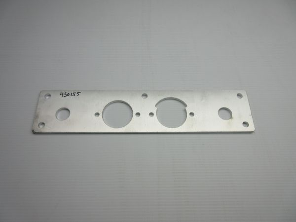 A&E MOUNT PLATE FRONT