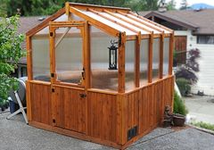 OLT Greenhouse Kit 8' x 8'