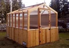 OLT Greenhouse Kit 8' x 12'
