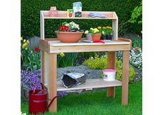 OLT - Potting Bench 4 x 2