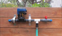 Auto-Watering System