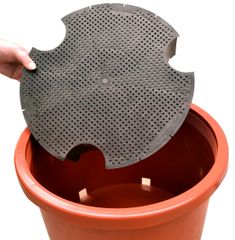 Nature's Footprint Soil Separator 14.75""