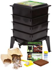 Worm Factory® 360 - Composter Worm Bin