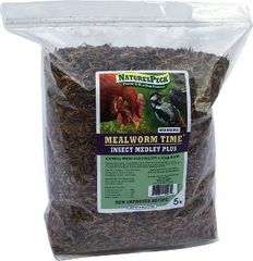 Insect Medley Plus - (5 lbs)