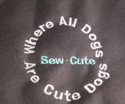 Sew Cute