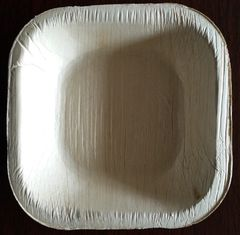 4 inch Square Bowl (8 Cartons of 200)