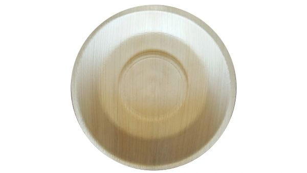 7 inch Round Plate (7 Cartons of 100)