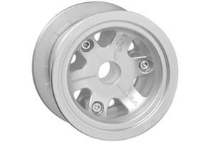 Carveboard Wheel Hub - (gray)
