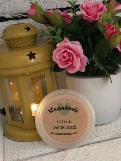 Coco & Sandalwood