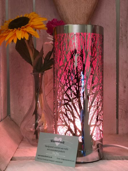 TOUCH TREE ELECTRIC WARMER - 3 Colours available