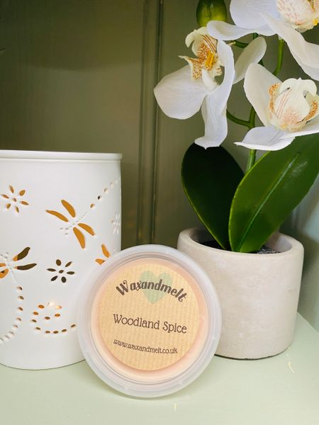 Woodland Spice