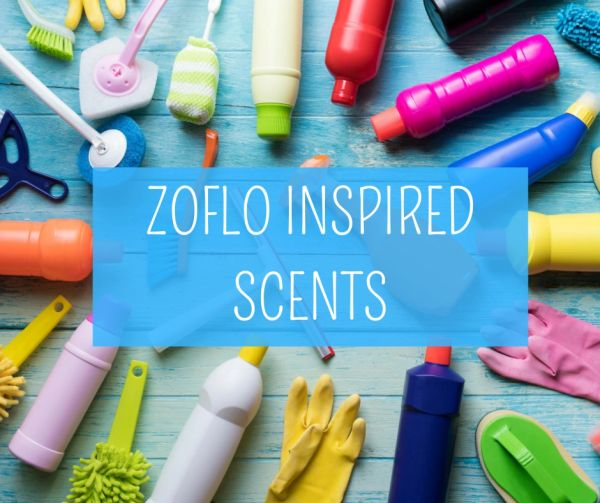 ZOFLO INSPIRED SCENTS