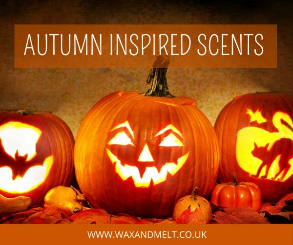 AUTUMN SCENTS