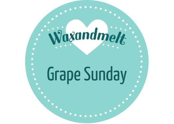 Grape Sunday