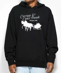Kenyon Carriage and Cutter Parade Hoodie