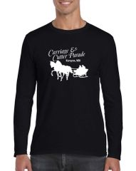 Kenyon Carriage and Cutter Parade Long Sleeved Tee