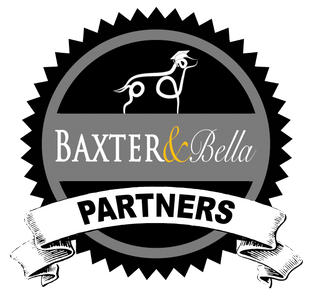 Baxter & Bella Partners Badge