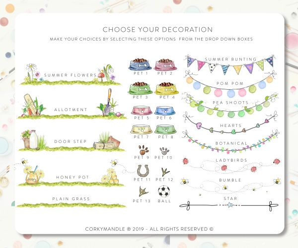 Original Welly Boot Personalised Family Print By