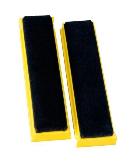 SPIN CLEAN WASHER BRUSH ONE PAIR