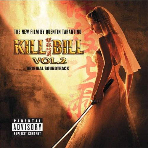 KILL BILL VOLUME 2 OST