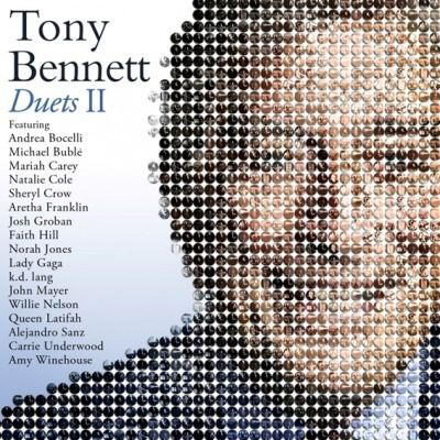 TONY BENNETT DUETS 2 180G 2LP