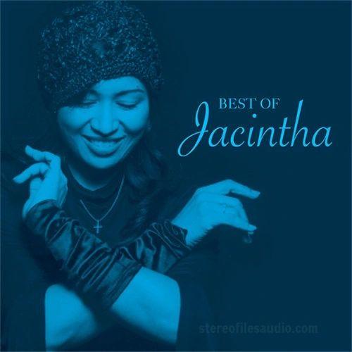 JACINTHA BEST OF JACINTHA 180G 2LP