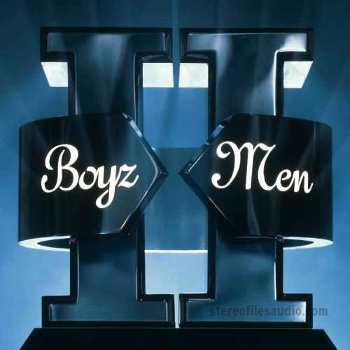 BOYS II MEN II 2LP