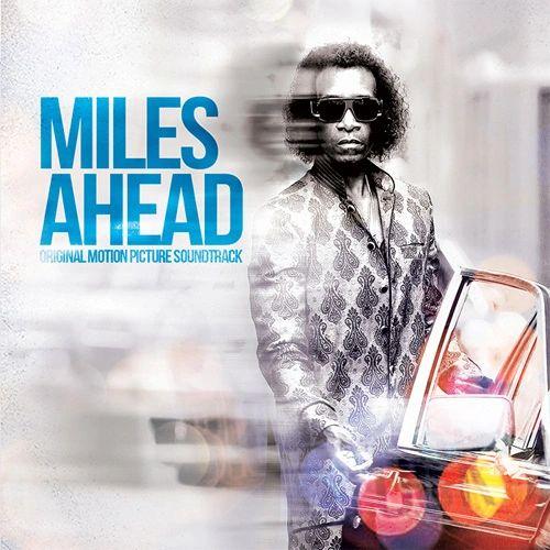MILES AHEAD OST 2LP