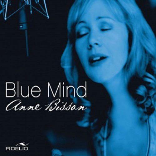 ANNE BISSON BLUE MIND 180G