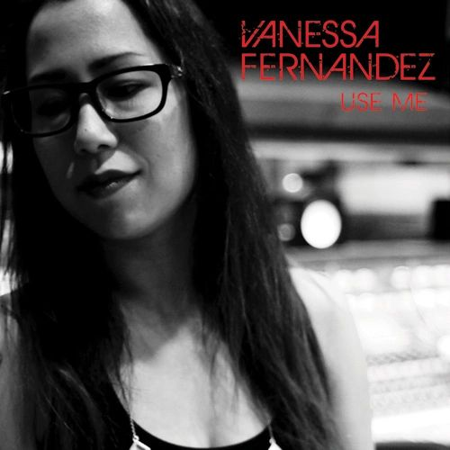 VANESSA FERNANDEZ USE ME 180G 45RPM 2LP