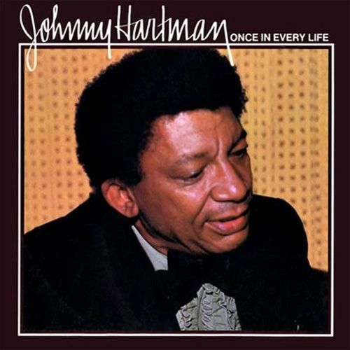 JOHNNY HARTMAN ONCE IN EVERY LIFE 200G